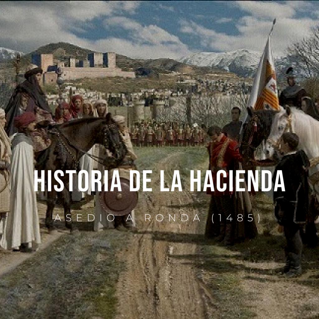 HISTORIA DE LA HACIENDA 1024x1024 - Historia de la Hacienda