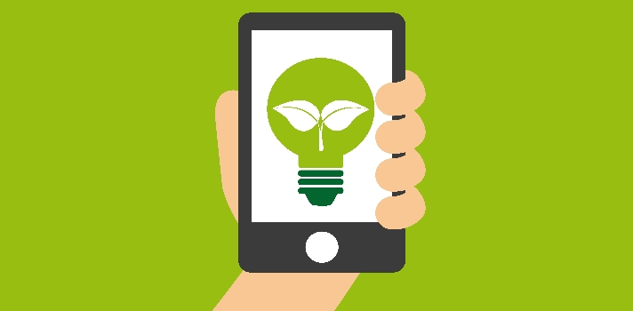 aplicaciones para ser mas ecologico - ¿Cómo detectar un hotel ecológico?