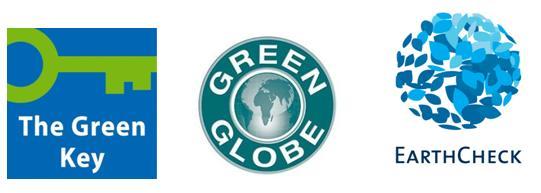 green labels - ¿Cómo detectar un hotel ecológico?