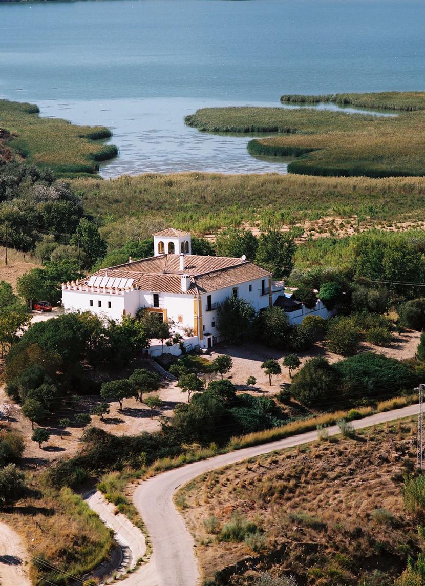 38152812 10156921232039925 487298966405251072 o - Luxury Travel Guide: El Santiscal, una escapada de lujo en una Hacienda andaluza del s. XV