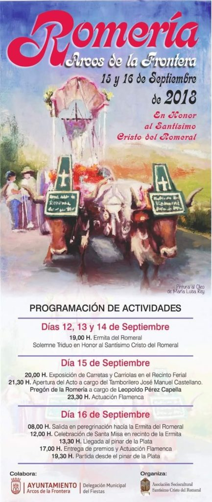 40374426 2168388536783152 2523853470394482688 o 433x1024 - Romería del Santísimo Cristo del Romeral