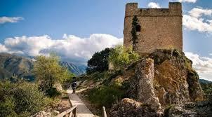castillo de zahara - 4 actividades que realizar en la Sierra de Cádiz