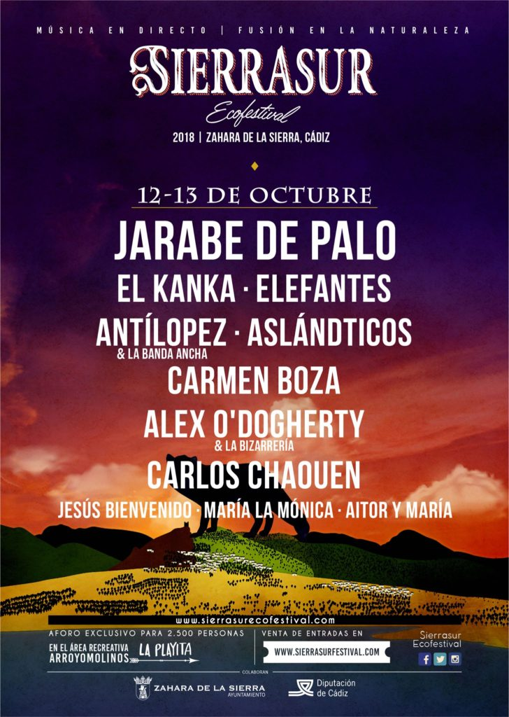 Sierra Sur Ecofestival
