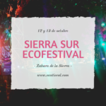 festical 150x150 - Sierra Sur Ecofestival en la Sierra de Cádiz