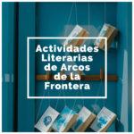 My Post 150x150 - Actividades literarias de Arcos de la Frontera