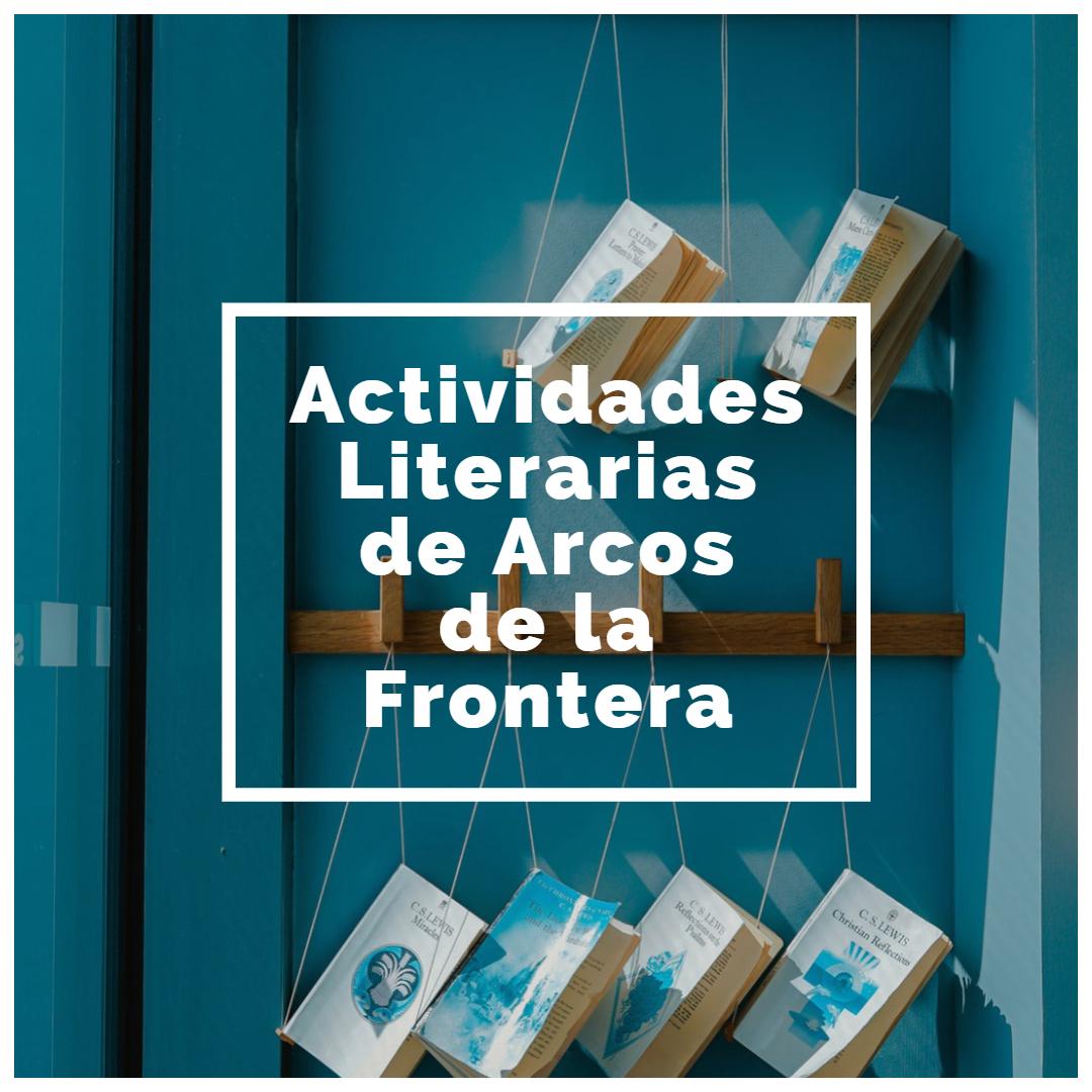 My Post - Actividades literarias de Arcos de la Frontera