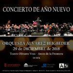 cncierto ano nuevo arcos 150x150 - Concierto de Año Nuevo En Arcos: Orquesta Álvarez Beigbeder