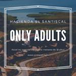 HACIENDA EL SANTISCAL 150x150 - Hacienda el Santiscal Hotel solo para Adultos