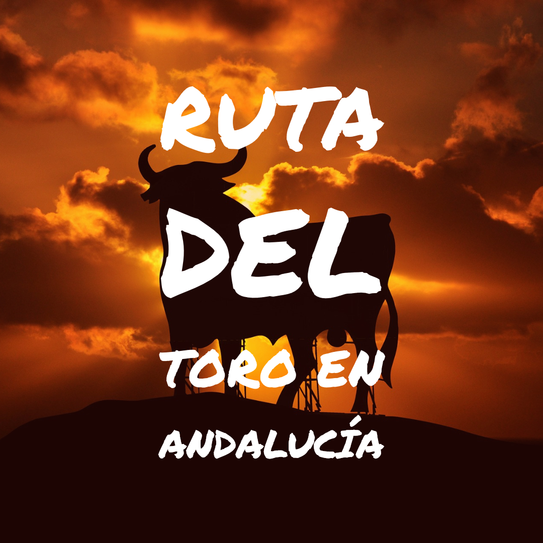ruta del toro santiscal - Ruta del Toro en Andalucía