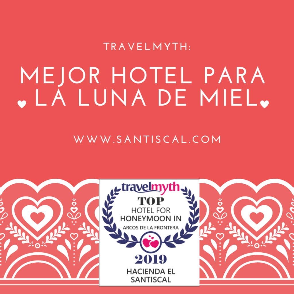 Travelmyth  Mejor hotel para la luna de miel Blog   Hacienda el Santiscal 1024x1024 - Travelmyth: mejor hotel para disfrutar de la luna de miel