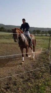 """54515598 10157543505454925 4135260264243134464 n 165x300 - Inauguradas las Cuadras de caballos """"El Señorío"""""""