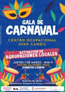 CARNAVAL 7 MARZO 212x300 - Carnaval de Arcos de la Frontera 2019
