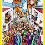 CARTEL CARNAVAL 2019 150x150 - Carnaval de Arcos de la Frontera 2019