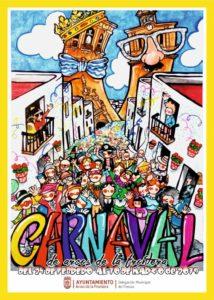 CARTEL CARNAVAL 2019 214x300 - Carnaval de Arcos de la Frontera 2019