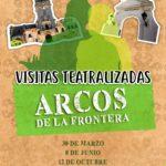 Visitas teatralizadas ARCOS A3 2 150x150 - Visitas al Castillo de Arcos de la Frontera 2019