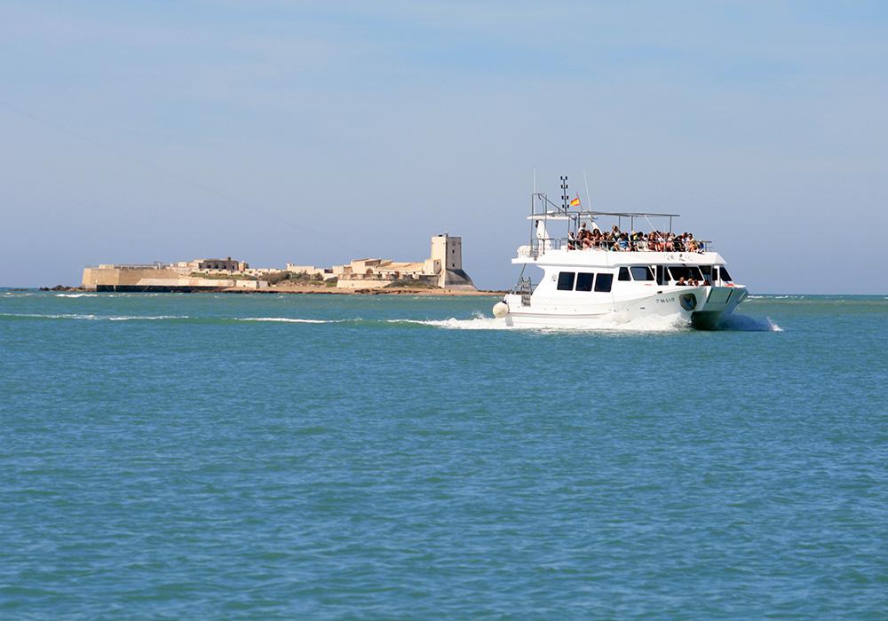 castilloyparque00 - Conoce la costa de Sancti-Petri