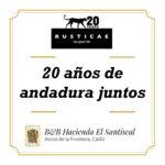 rusticae 150x150 - Rusticae y el hotel Hacienda el Santiscal