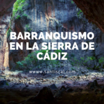 Barranquismo en la sierra de cádiz 150x150 - Barranquismo en la Sierra de Cádiz