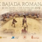 xbajadaromana 150x150 - X Bajada Romana de Ubrique