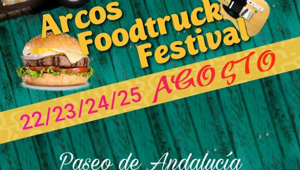 67949607 111007630259109 7767527742991499264 o 1024x582 - Arcos Foodtruck Festival 2019