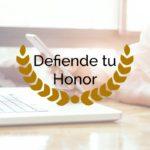 """defiende tu honor 150x150 - Galardón """"Defiende tu Honor 2019"""""""