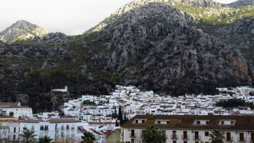 Sierra de Cadiz