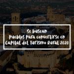 santis 150x150 - Se buscan pueblos para convertirse en Capital del Turismo Rural 2020