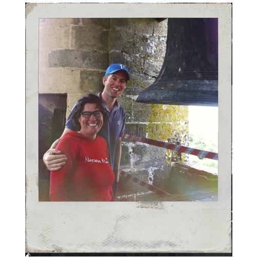 """PeregrineWeb2 - """"Peregrine y el cuchareo"""", nuevo capítulo de de la campaña turística """"Cádiz quiero verte"""""""